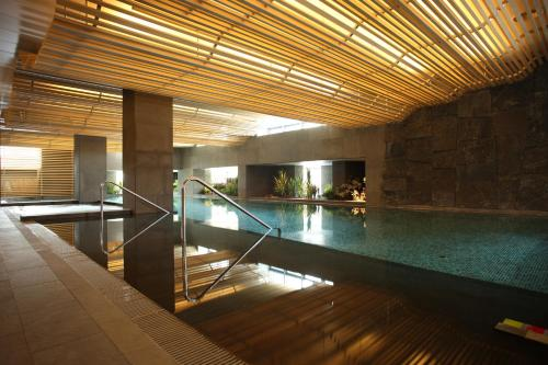 Banyan Tree Club & Spa Seoul photo 24