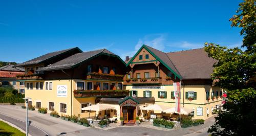 Hotel Landgasthof Altwirt