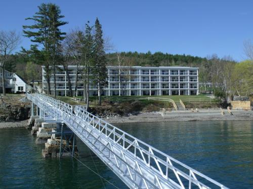 Atlantic Oceanside Hotel & Conference Center - Bar Harbor, ME 04609