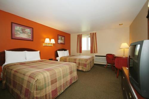 Econo Lodge Hermitage Photo