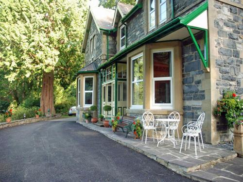 Photo of Tan Dinas Country House Hotel Bed and Breakfast Accommodation in Betws-y-coed Conwy