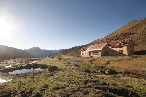 Andean Lodges Photo