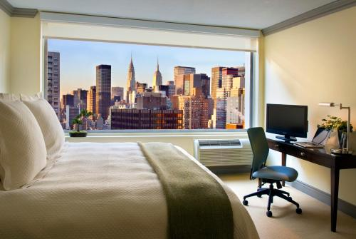 Sutton Court Hotel Residences New York City