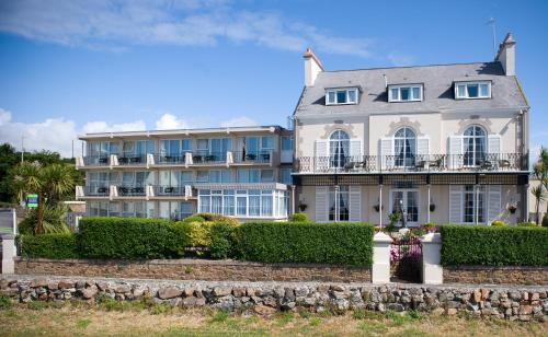 Photo of Pontac House Hotel Hotel Bed and Breakfast Accommodation in St Clements Channel Islands