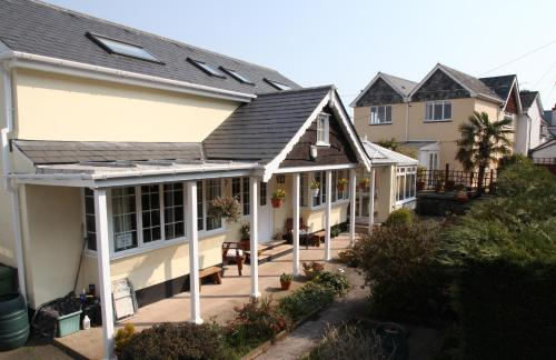 Shaldon area accommodation