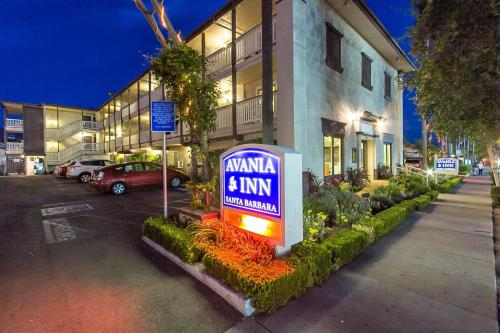 Picture of Avania Inn - Santa Barbara/><p class=