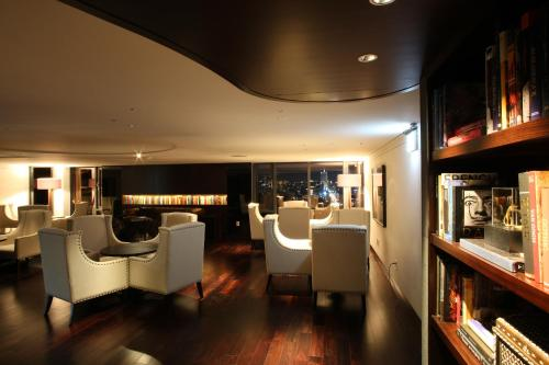 Banyan Tree Club & Spa Seoul photo 30