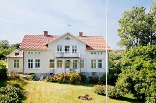 Dale Prästgård Bed & Breakfast