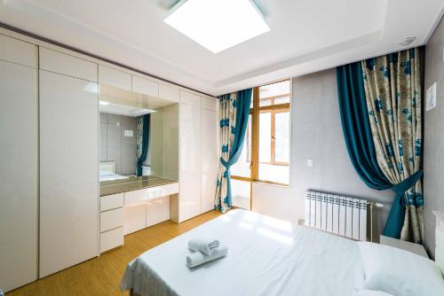 Aigera Home Highvill, Astana