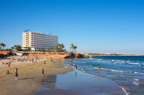 Гостиница «Servigroup La Zenia», Playas de Orihuela