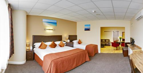 ibis Styles London Excel photo 14