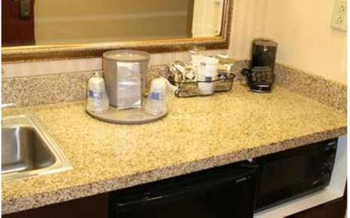 Hampton Inn Olive Branch in Olive Branch