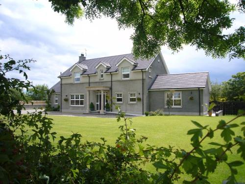 Photo of Crowfield Country House Hotel Bed and Breakfast Accommodation in Aghadowey Derry