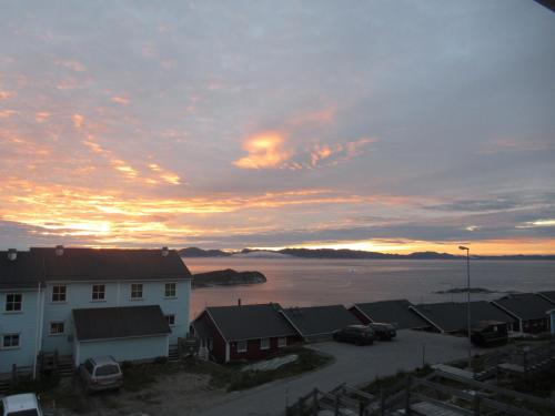 HOMESTAY - Blueberry Hill, Nuuk