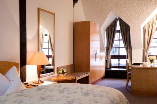 Hotel Traube, Stuttgart, Germany, picture 27