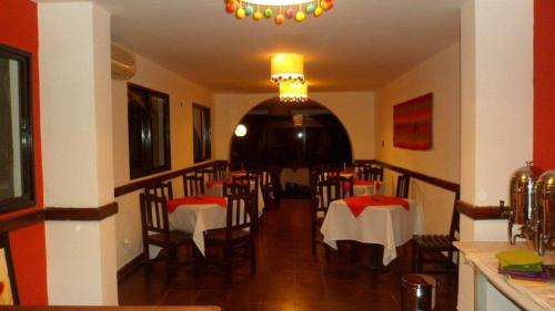 Hosteria El Corte Photo