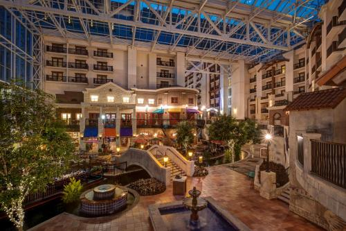 show user reviews gaylord texan resort convention center grapevine texas