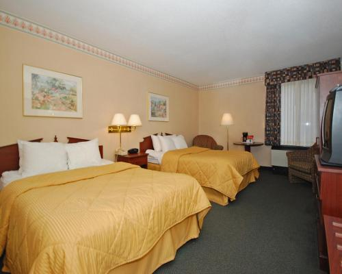 Comfort Inn Presque Isle Photo
