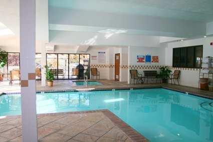 Hampton Inn Salt Lake City Layton In Layton Ut Indoor Pool Non Smoking Rooms