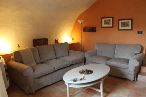 El Nus de Pedra - Apartment mit 1 Schlafzimmer (2 Erwachsene + 2 Kinder) - Objektnummer: 504784