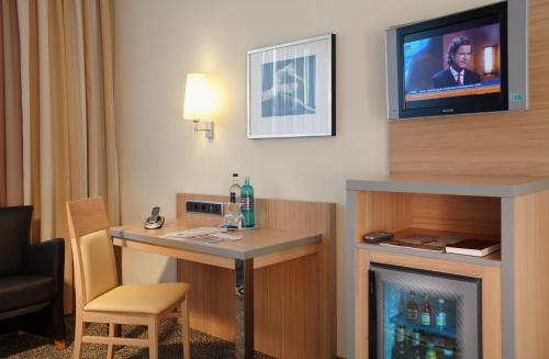ibis Styles Berlin an der Oper photo 10