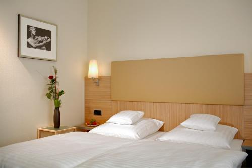ibis Styles Berlin an der Oper photo 11