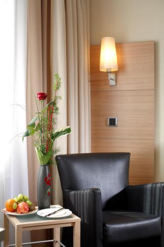 ibis Styles Berlin an der Oper photo 13