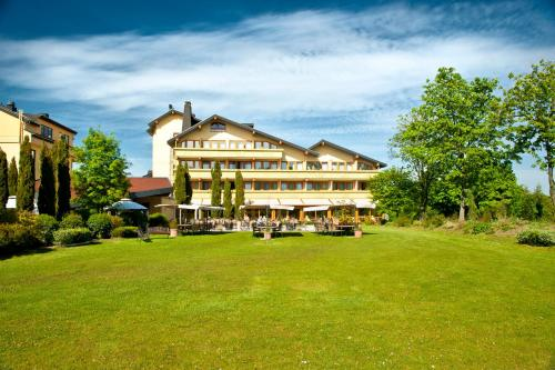 Dorint Golf & Spa Windhagen - Siebengebirge