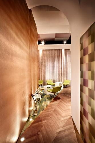 Boutique Hotel Donauwalzer photo 20