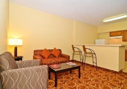 Comfort Suites McKinney-Allen Photo