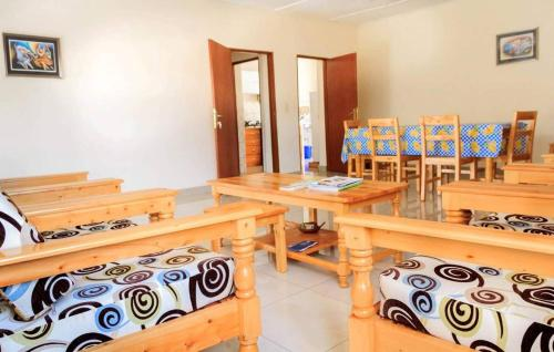 Humble Guest House, Kigali