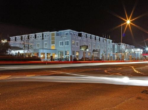 Photo of Clanree Hotel & Leisure Centre Hotel Bed and Breakfast Accommodation in Letterkenny Donegal