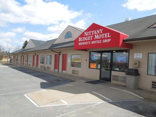 Nittany Budget Motel Photo
