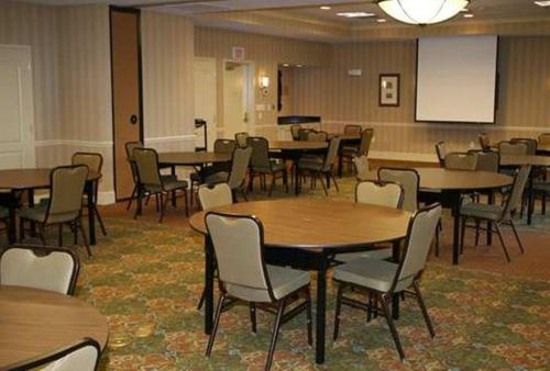 Hilton Garden Inn Hattiesburg Photo