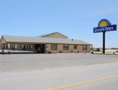 Days Inn Andrews Photo