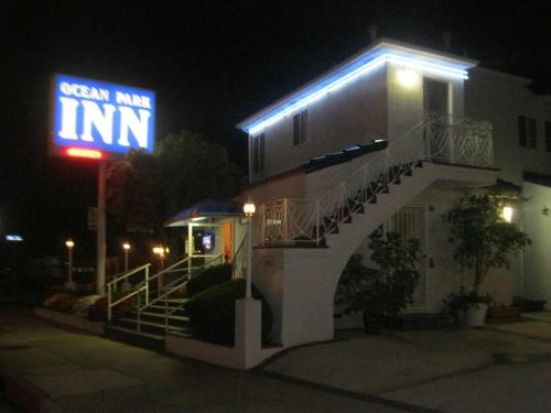 Ocean Park Inn - Los Angeles, CA 90405