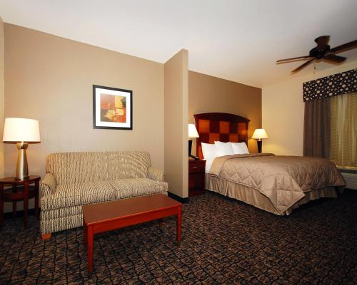 Comfort Inn & Suites Carthage Photo