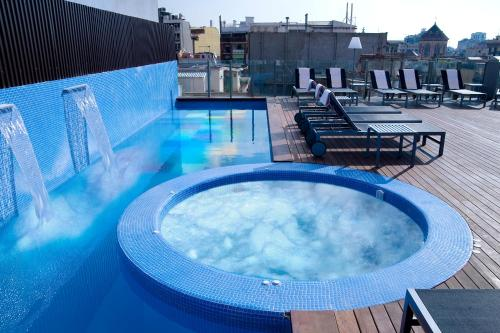 Axel Hotel Barcelona & Urban Spa- Adults Only photo 6