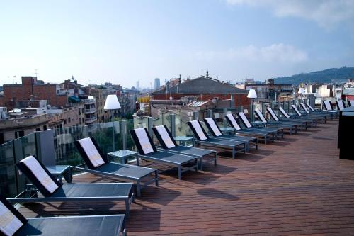 Axel Hotel Barcelona & Urban Spa photo 6