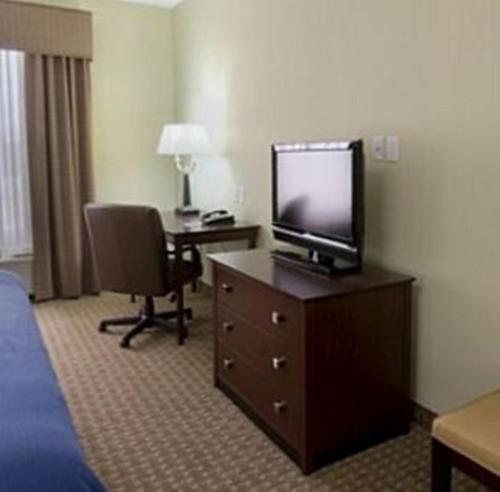 Holiday Inn Express Hotel & Suites-Magee Photo