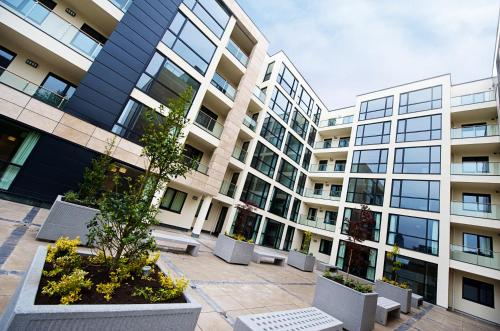 Foto de Staycity Serviced Apartments - Duke St, Lever Court