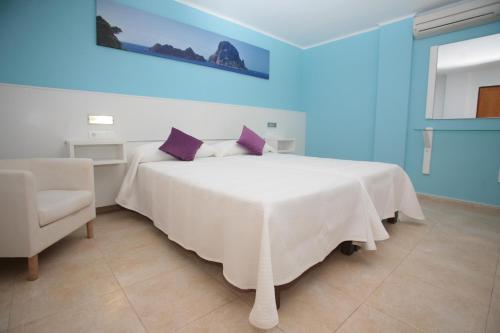 Hostal Costa Blanca - ibiza - booking - hébergement
