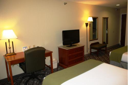Holiday Inn Express Hotel & Suites Lonoke I-40 Photo