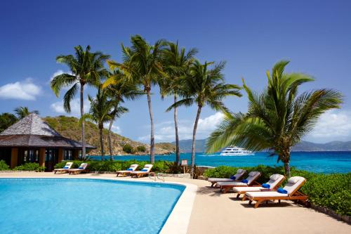 Peter Island Resort, Virgin Islands, British Virgin Islands, picture 22