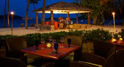 Peter Island Resort, Virgin Islands, British Virgin Islands, picture 5