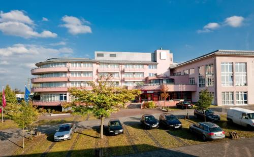 Mercure Hotel Stuttgart Schwieberdingen