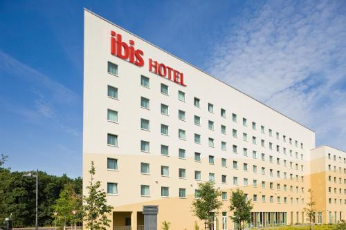 ibis Hotel Frankfurt City Messe photo 22