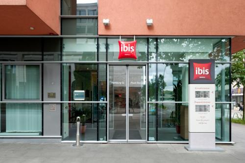 ibis Hotel Hamburg St. Pauli Messe photo 4