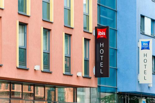 ibis Hotel Hamburg St. Pauli Messe photo 5