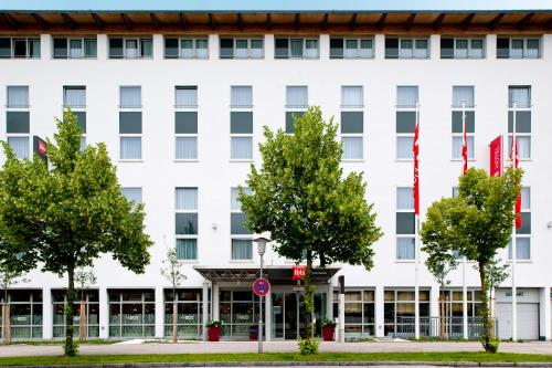 ibis Hotel Mnchen Garching